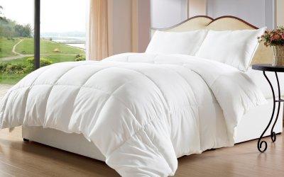 Покривала за легла - Обединена Текстилна Компания 1