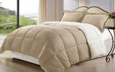 Покривала за легла - Обединена Текстилна Компания