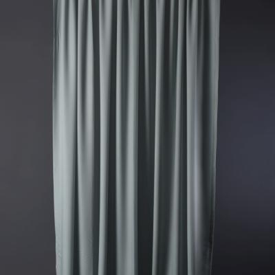 Ефирни тънки завеси