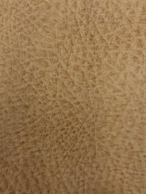 Дамаска от бежава еко кожа – mustang – 02
