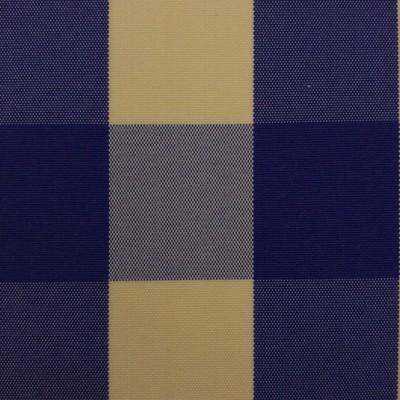 Кариран текстил за чадъри и шезлонги