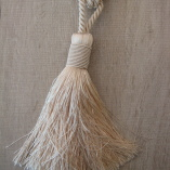 Декоративен пискюл за завеси - Rustic Silk