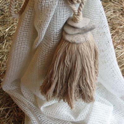 Декоративен пискюл за завеси и пердета